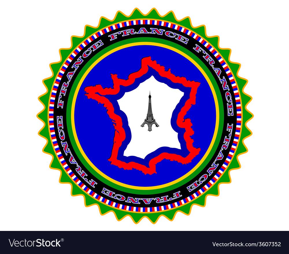 Symbol of France