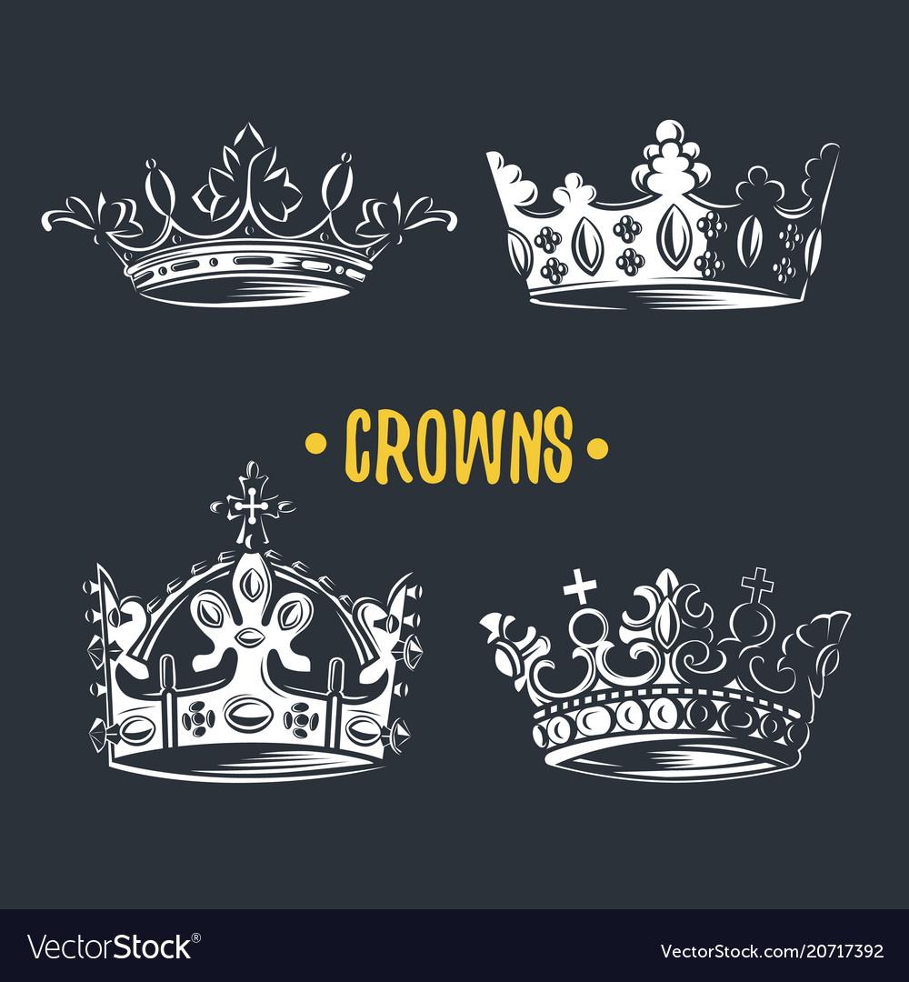 Image of heraldic crown
