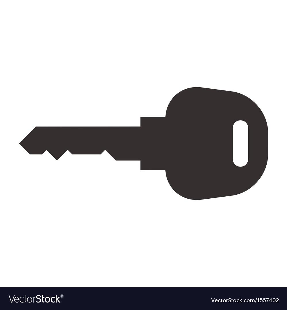 car key royalty free vector image vectorstock rh vectorstock com key vector freepik key vector clip art free