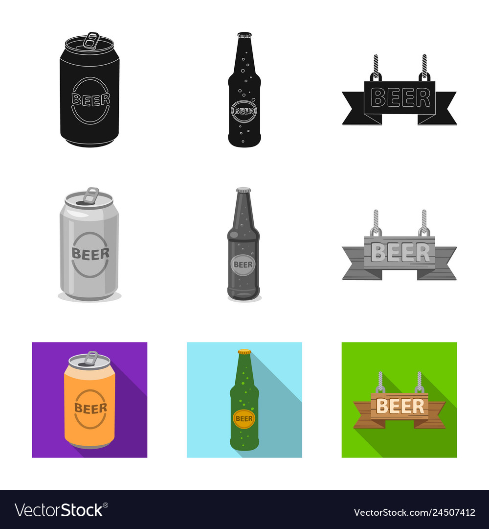 Pub and bar sign