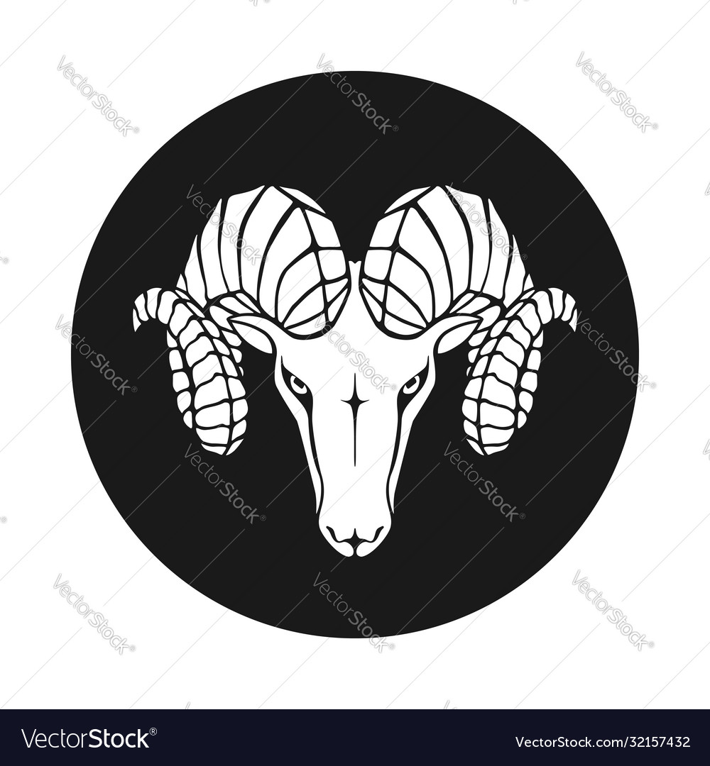 Ram sign