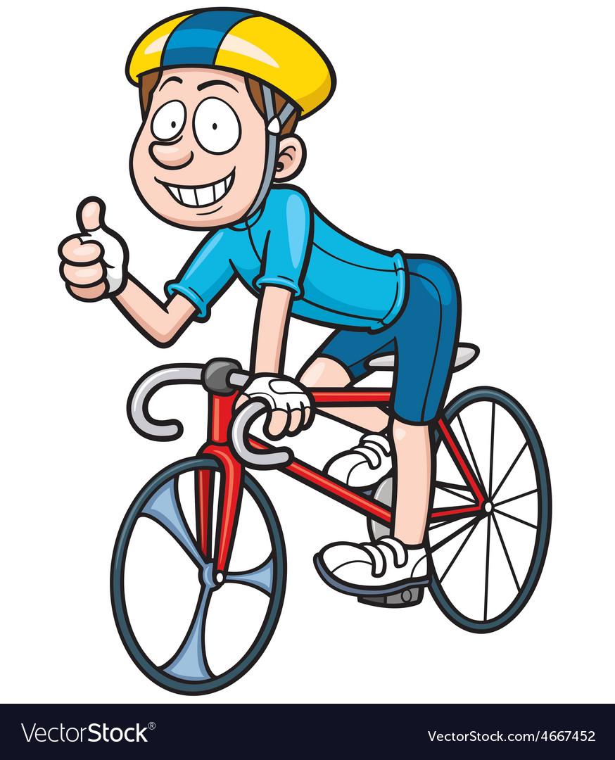 Надписью, смешные рисунки велосипедов