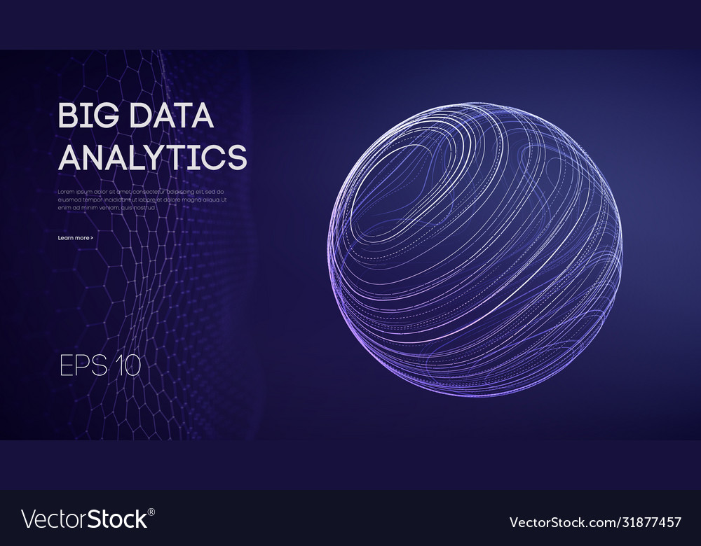 Artificial intelligence analytics data technology