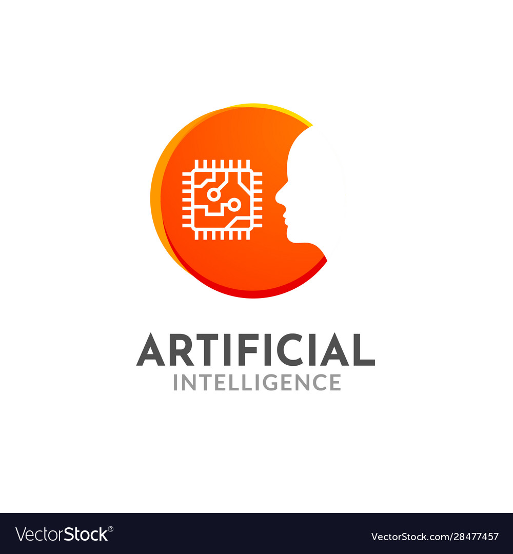Human head cyber mind digital technology cyber