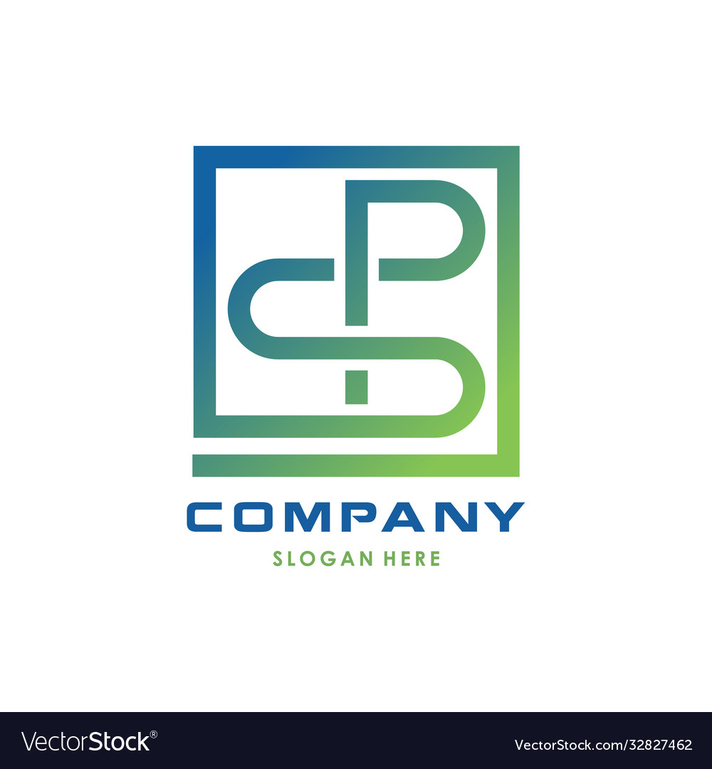 Ps sp square logo