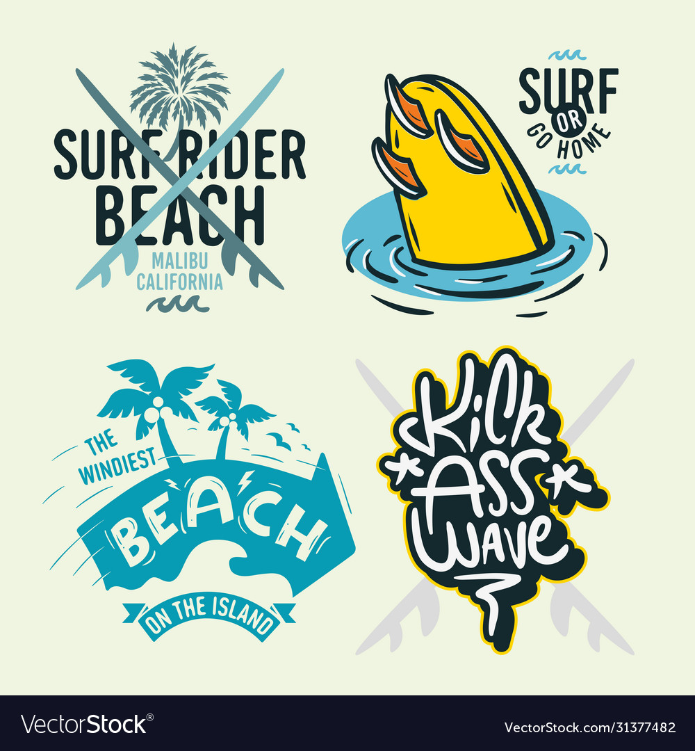 Surfing style surf summer time beach life hand