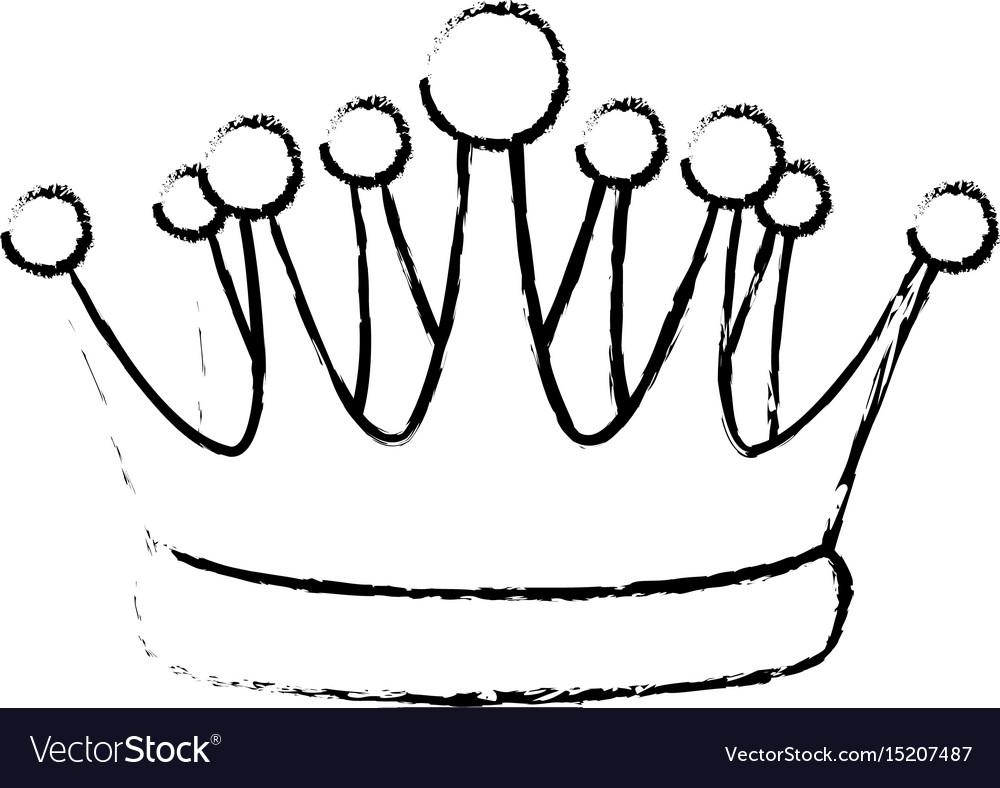 Crown kindom royalty luxury icon