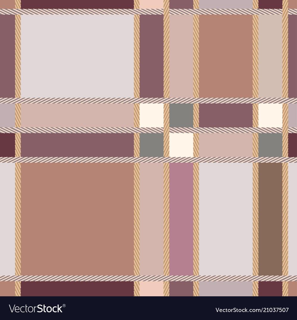 Plaid fashion wallpaper seamless pattern