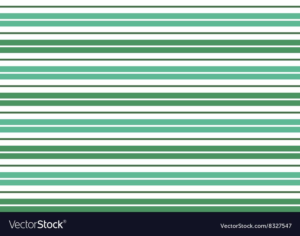 Green White Stripes Background