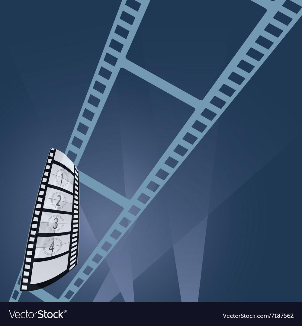 Film tape entertainment