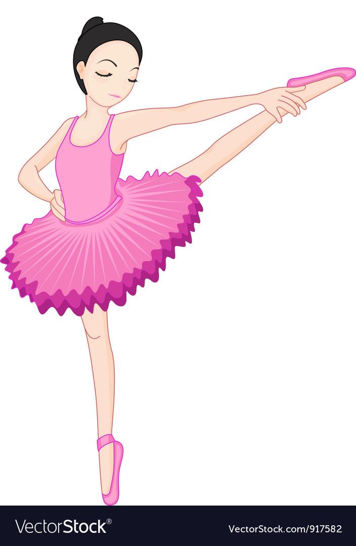 Картинки профессий для детей балерина
