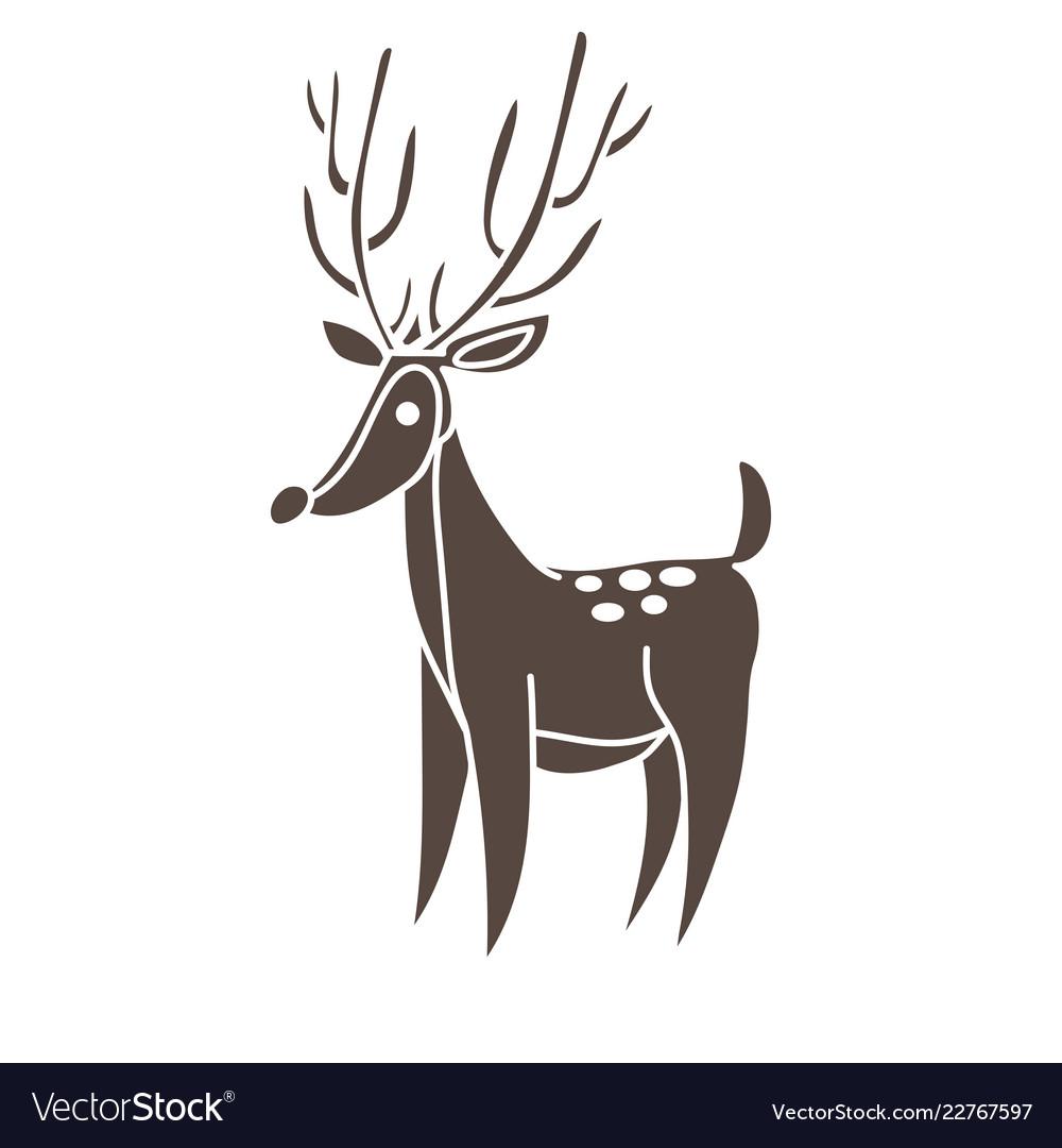 18255 deer