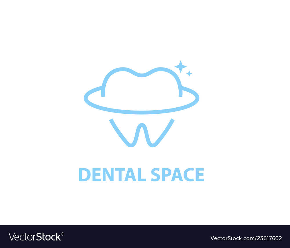 Dental space logo