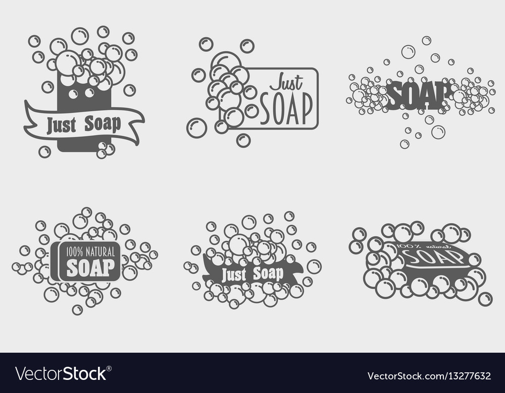 Free Soap Label Template Download from cdn3.vectorstock.com