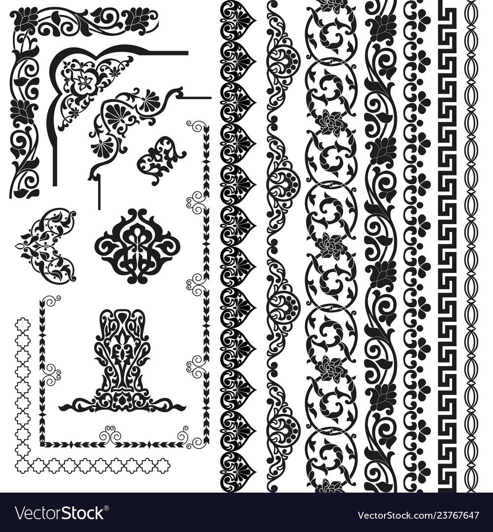 Patterns set5