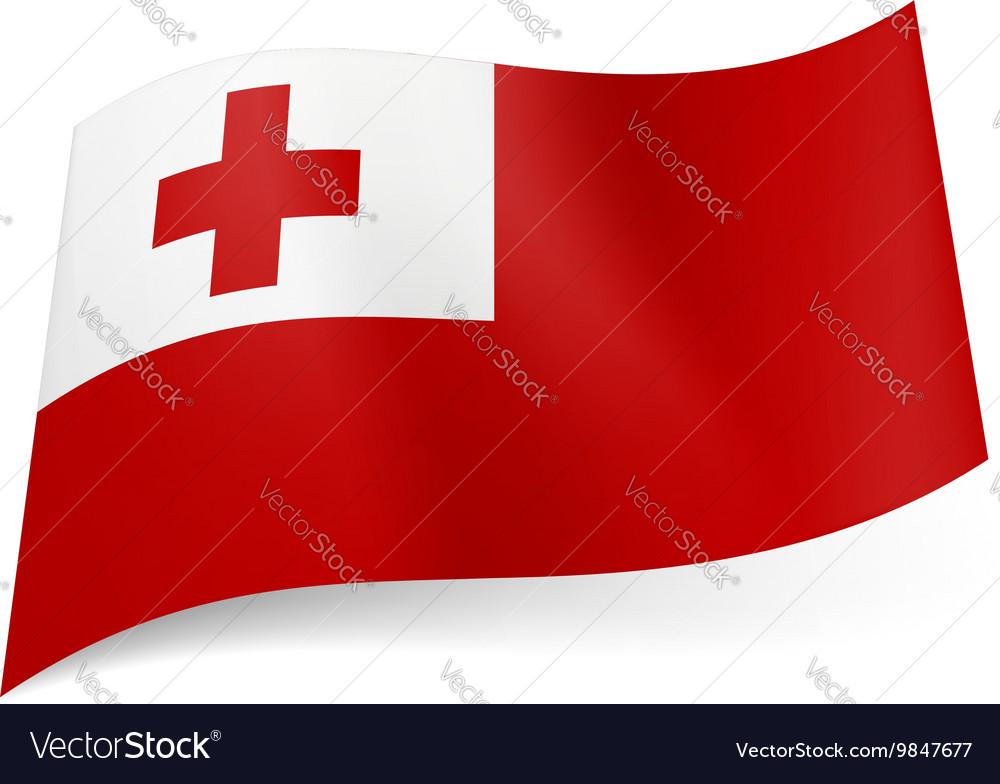 Flags icon Tonga 01