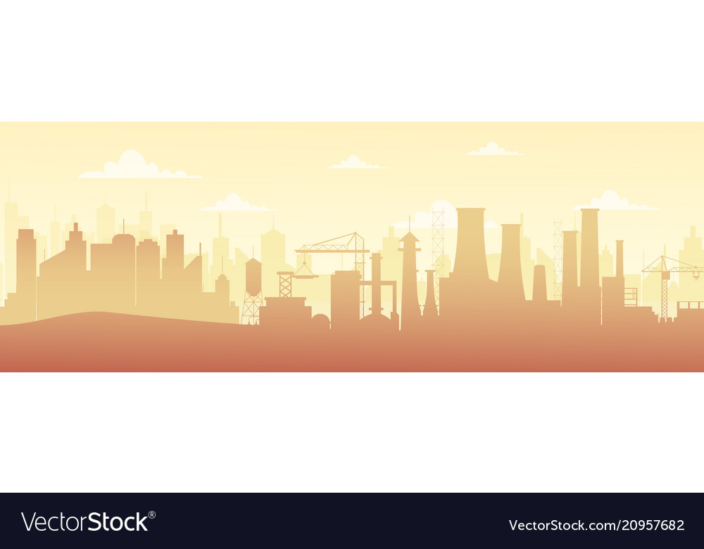 Panoramic industrial