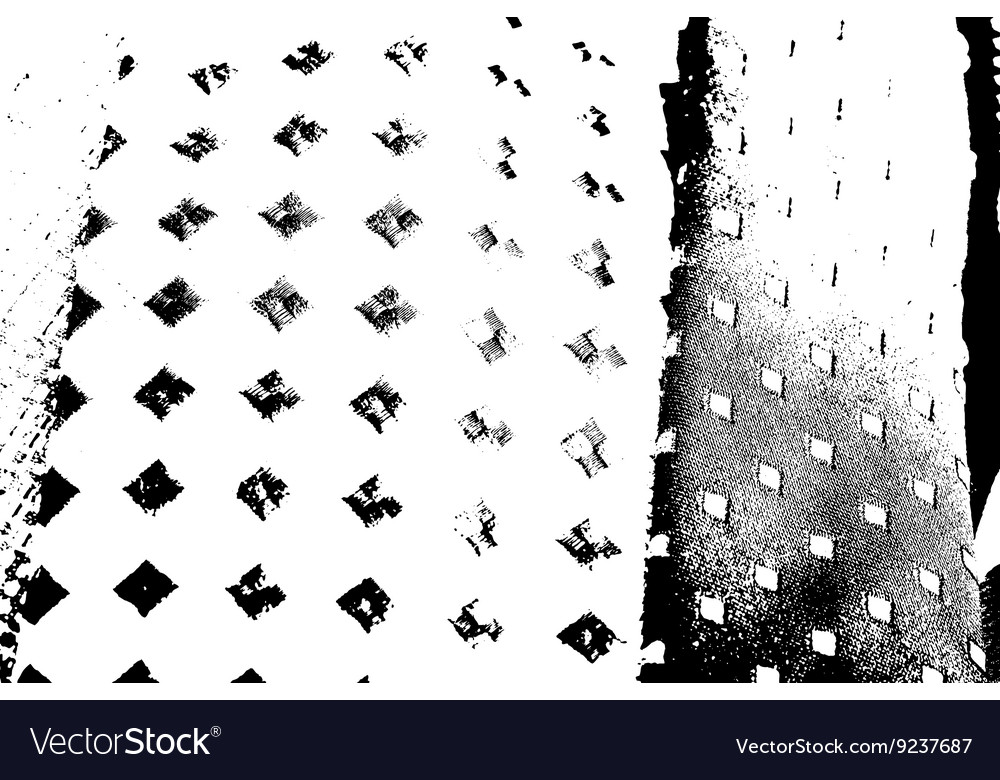 Black and white texture pattern