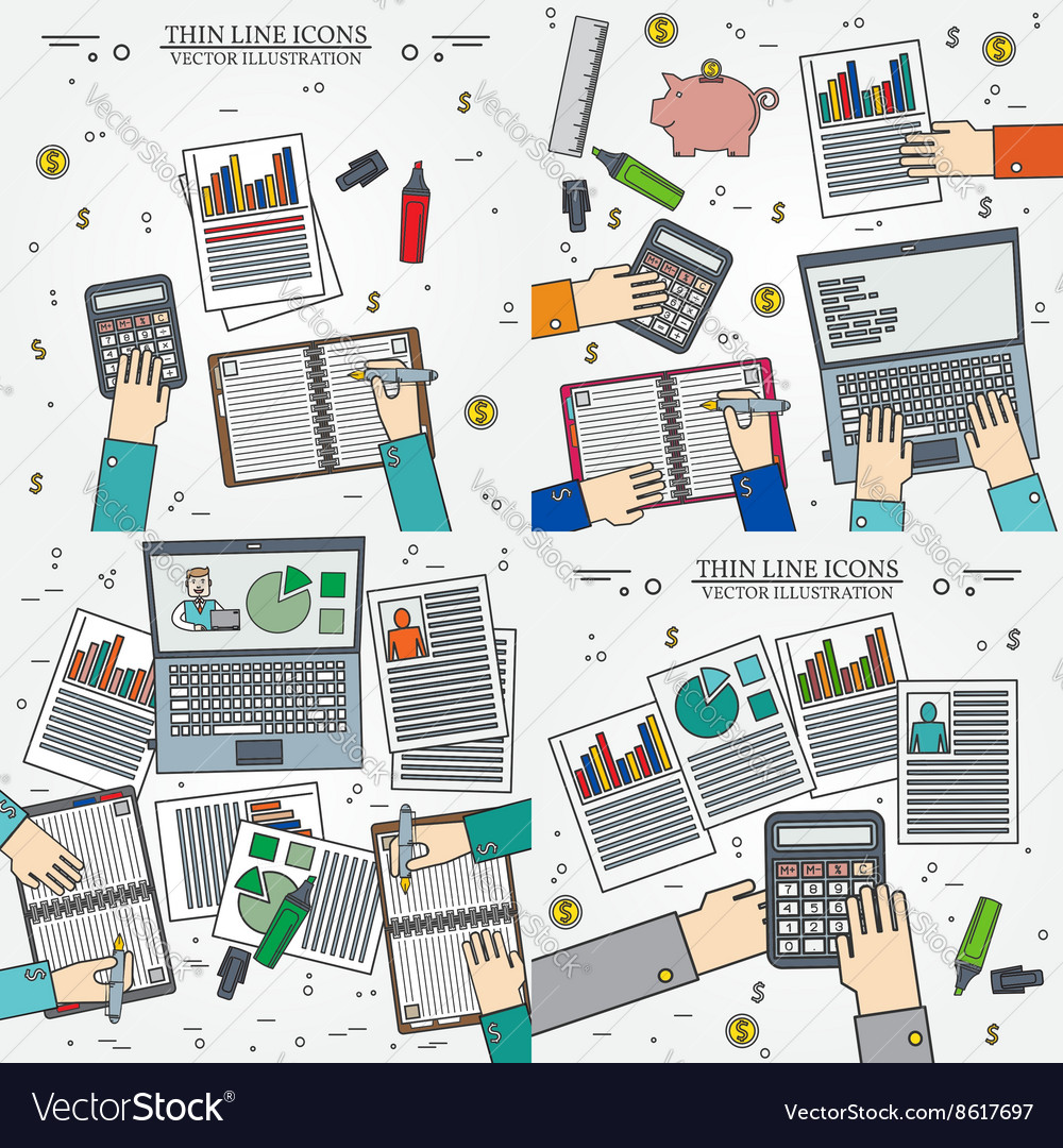 Concepts for business analysis and planning