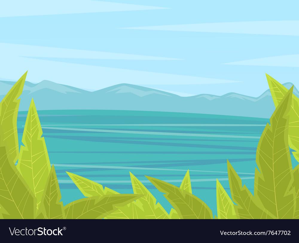 Summer or spring time background