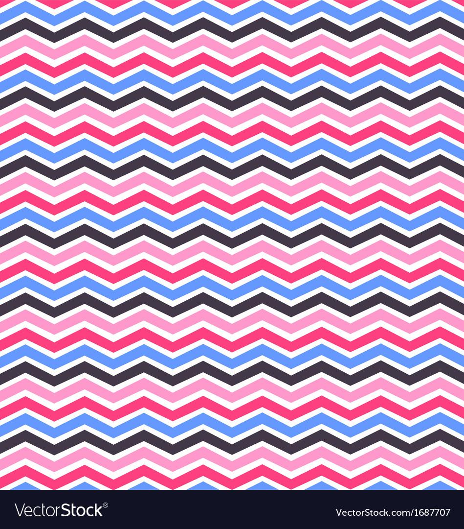 Chevron seamless pattern