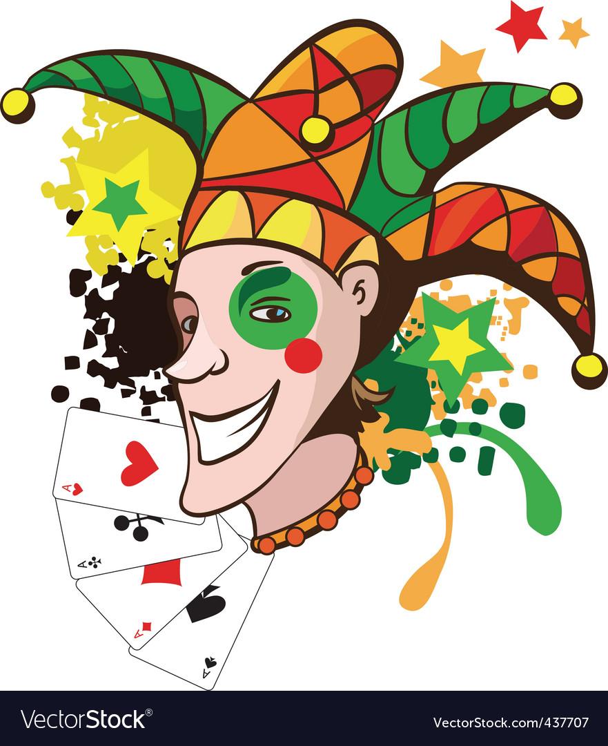Joker illustration