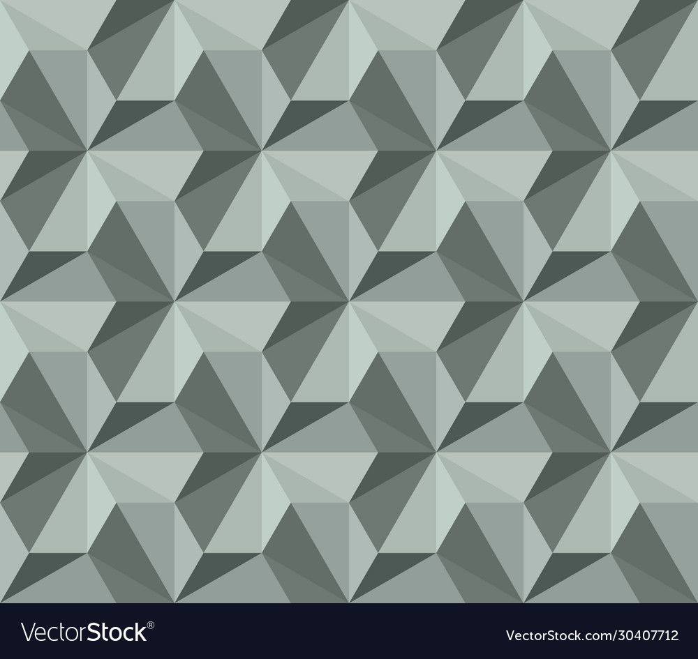 Old school seamless background triangle