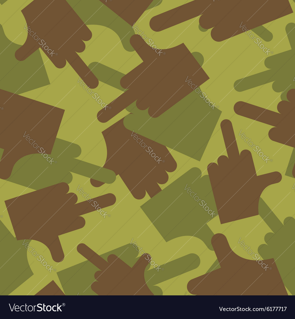 Army pattern to Military camouflage texture