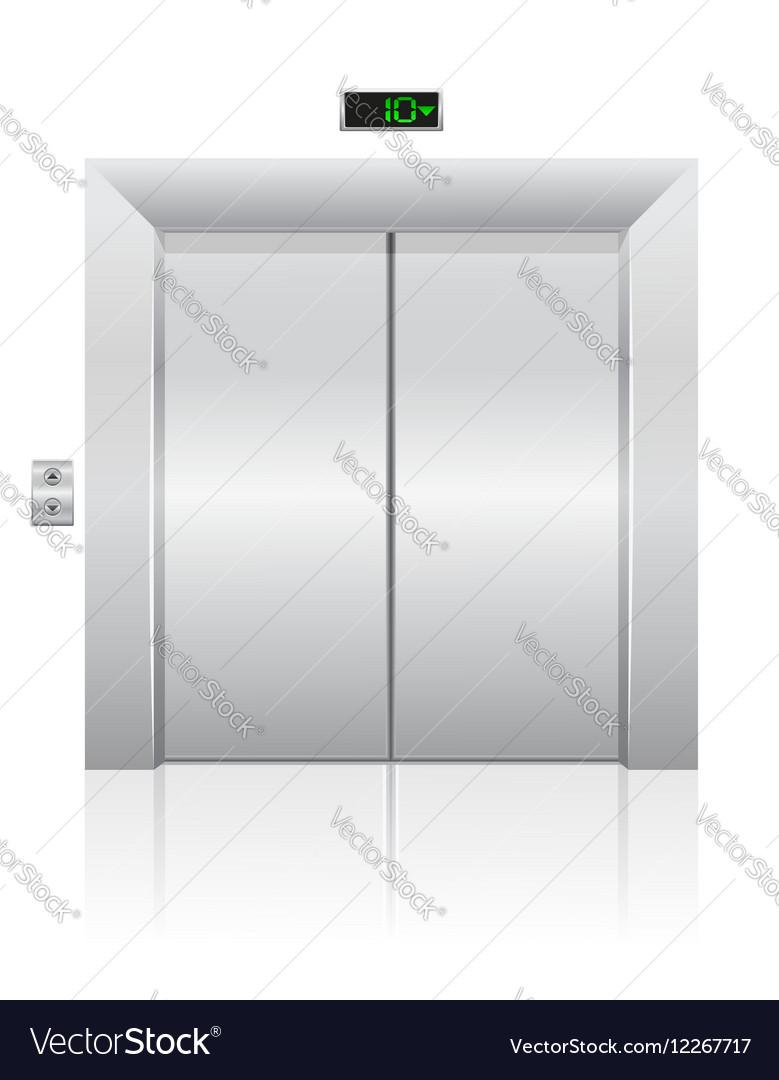Passenger elevator 01