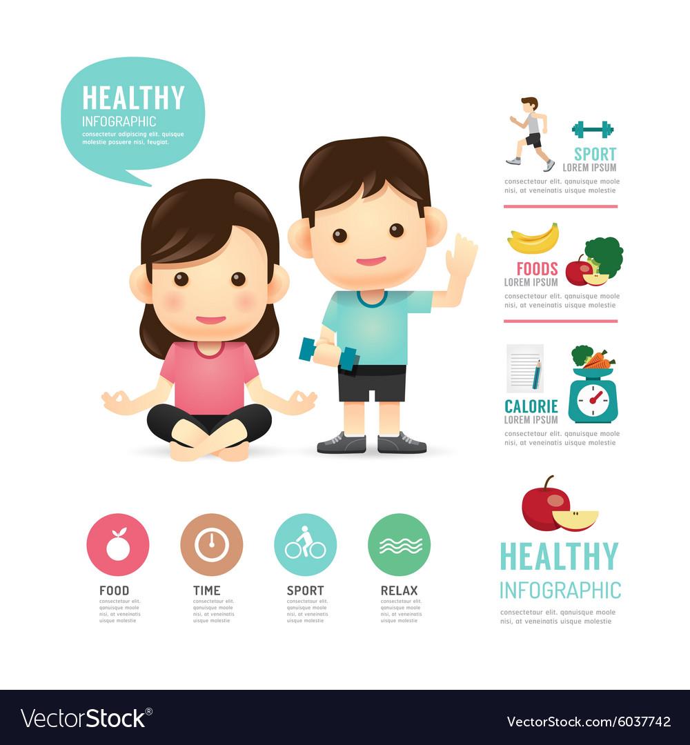 Health time food and sport people program design