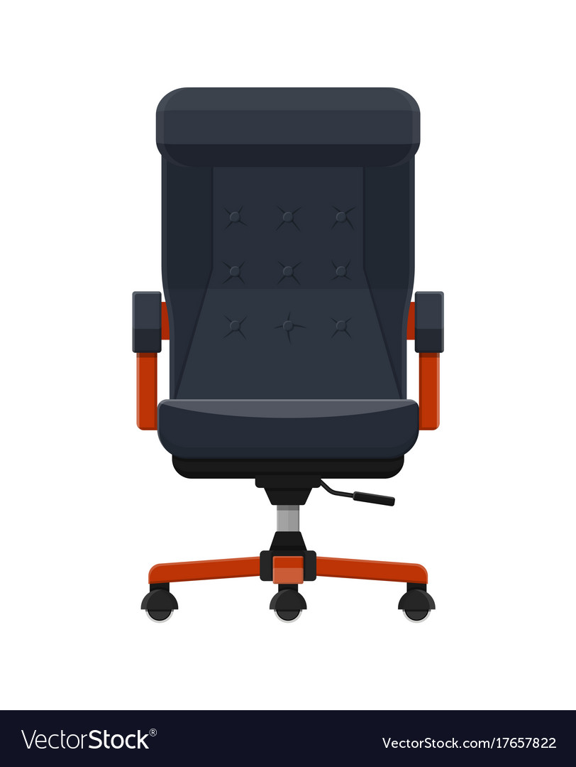 Groovy Boss Or Ceo Chair Leather Armchair Short Links Chair Design For Home Short Linksinfo