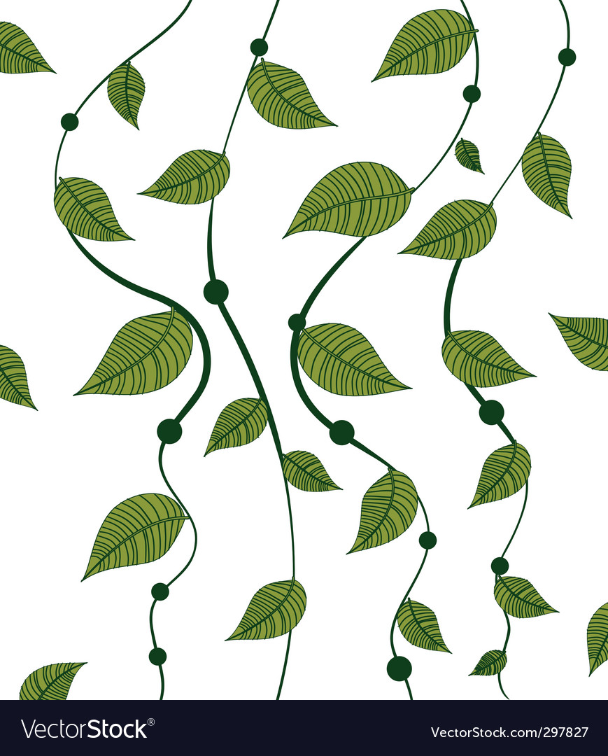 Vine Pattern Interesting Inspiration Ideas