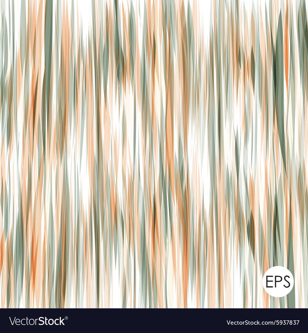 Abstract rainbow curved stripes color line
