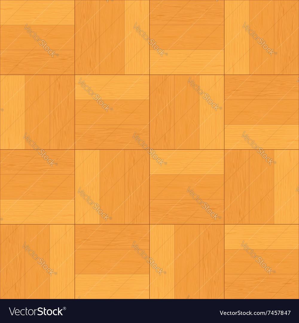 Seamless texture of parquet