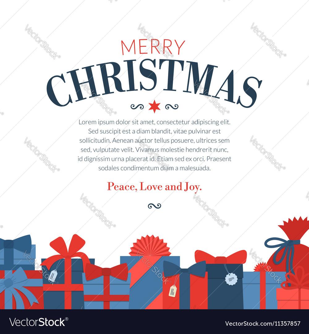 Gift set - christmas presents anniversary