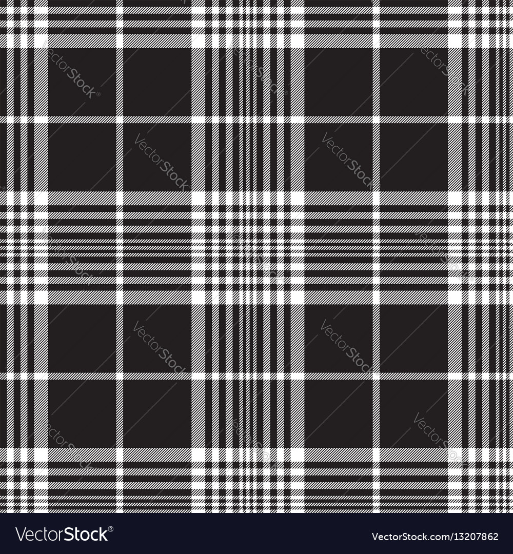 Dark background seamless fabric texture vector image