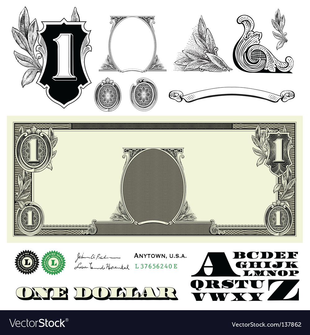 Money elements