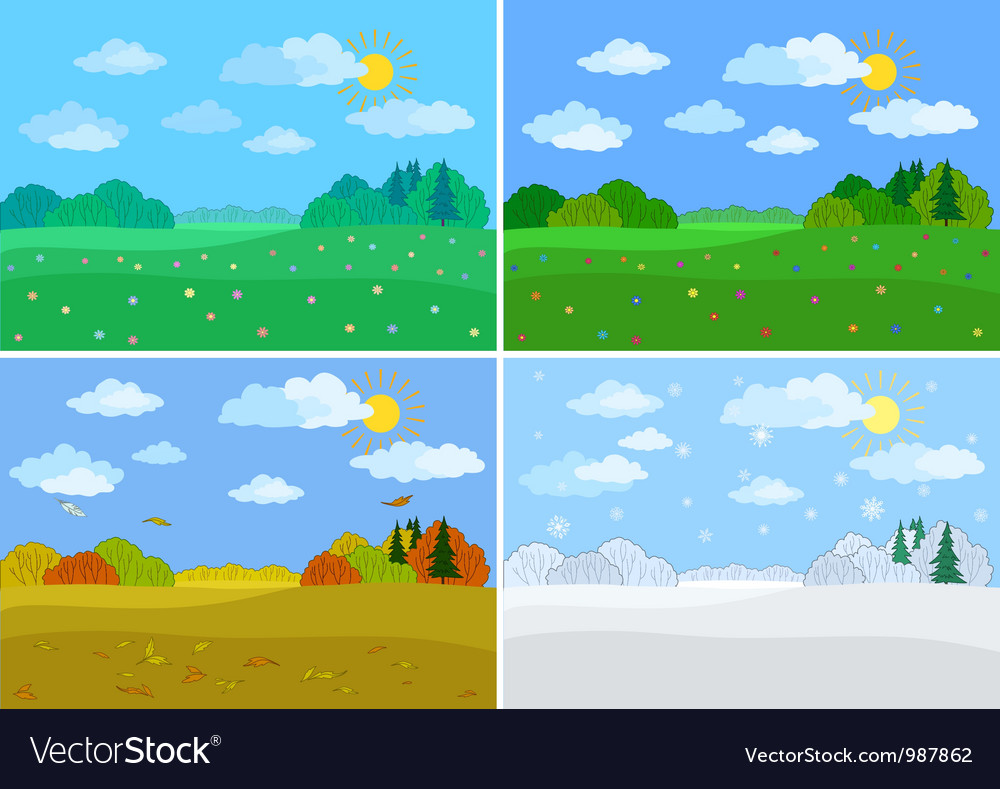картинки для дидактической игры собери пейзаж