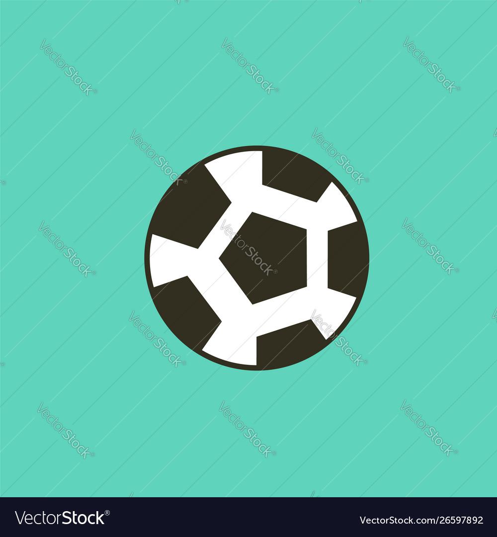 Vektor Bola Futsal