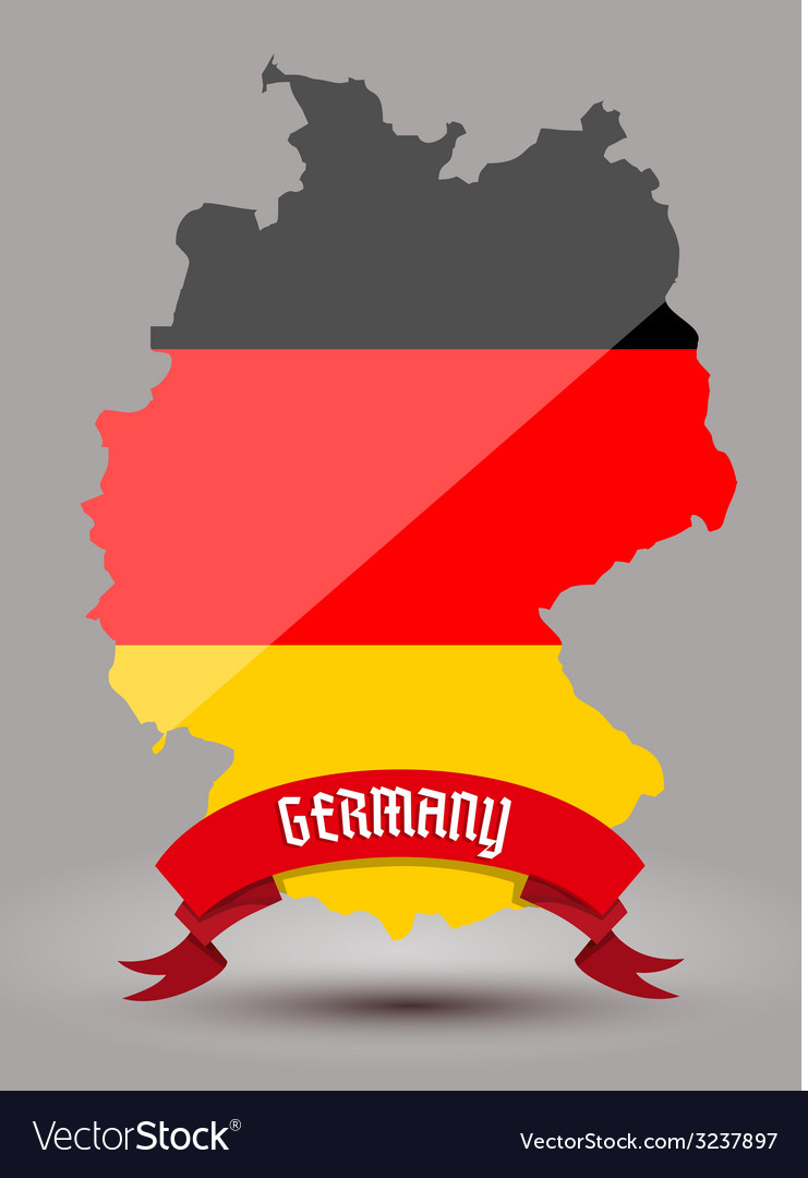 Germany flag map on german flags of the world, germany map, state flags map, rhine river map, england map, german stereotypes, german world war 1 map, german state flags,