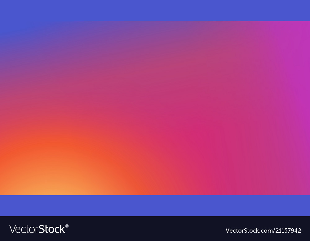 Colorful modern fresh gradient background