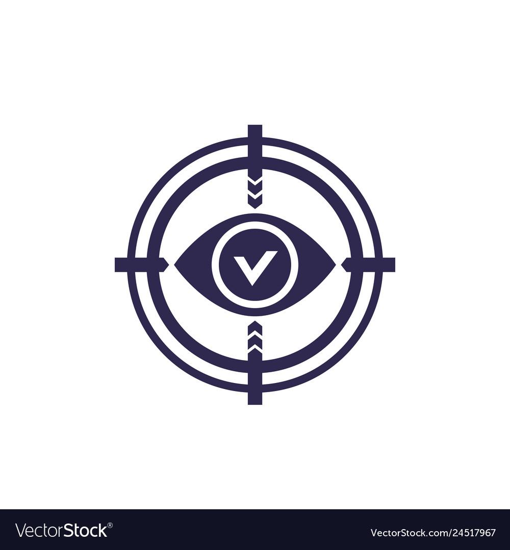 Retina scanning