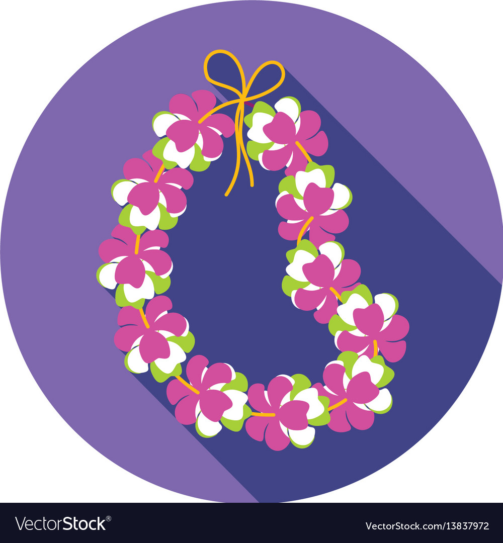 Hawaii Flower Necklace New Best Image Flower Of 2018