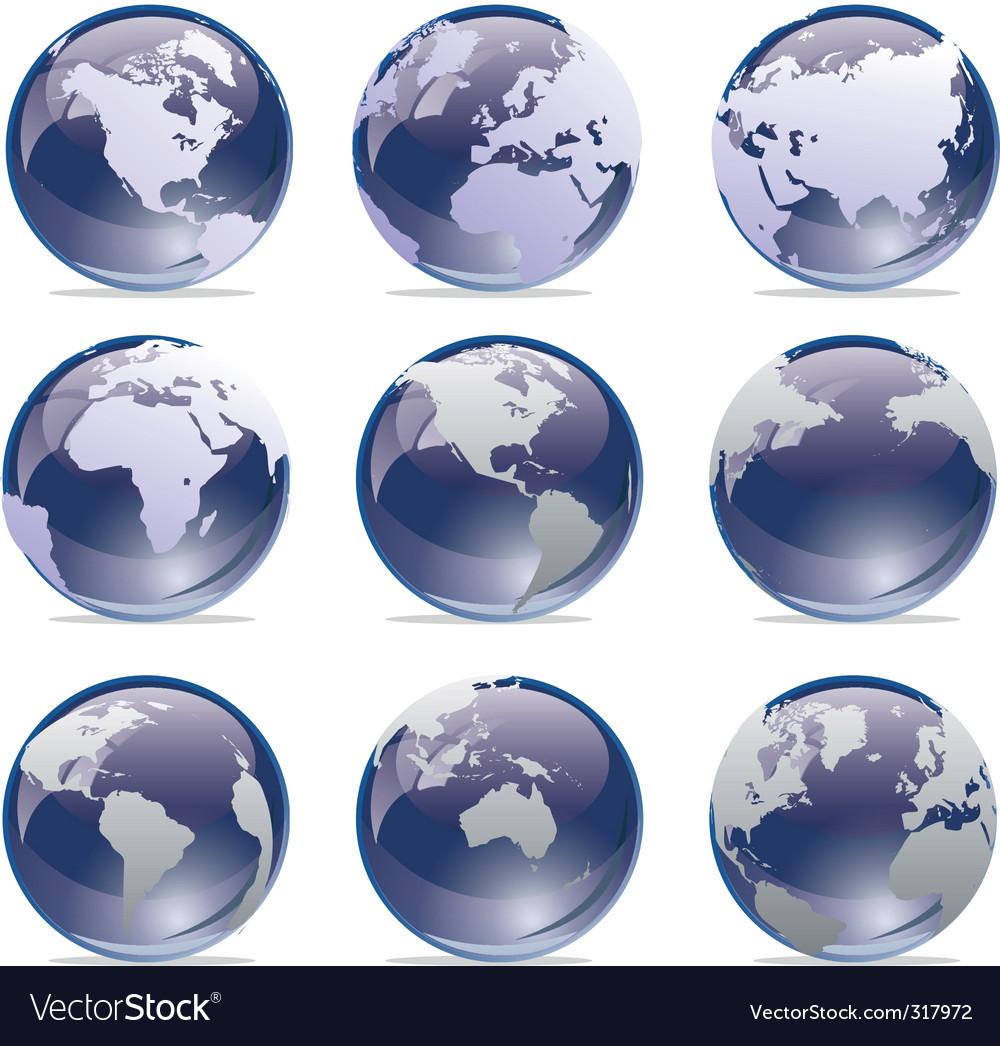 world globe tattoo. World Map Globe Collection