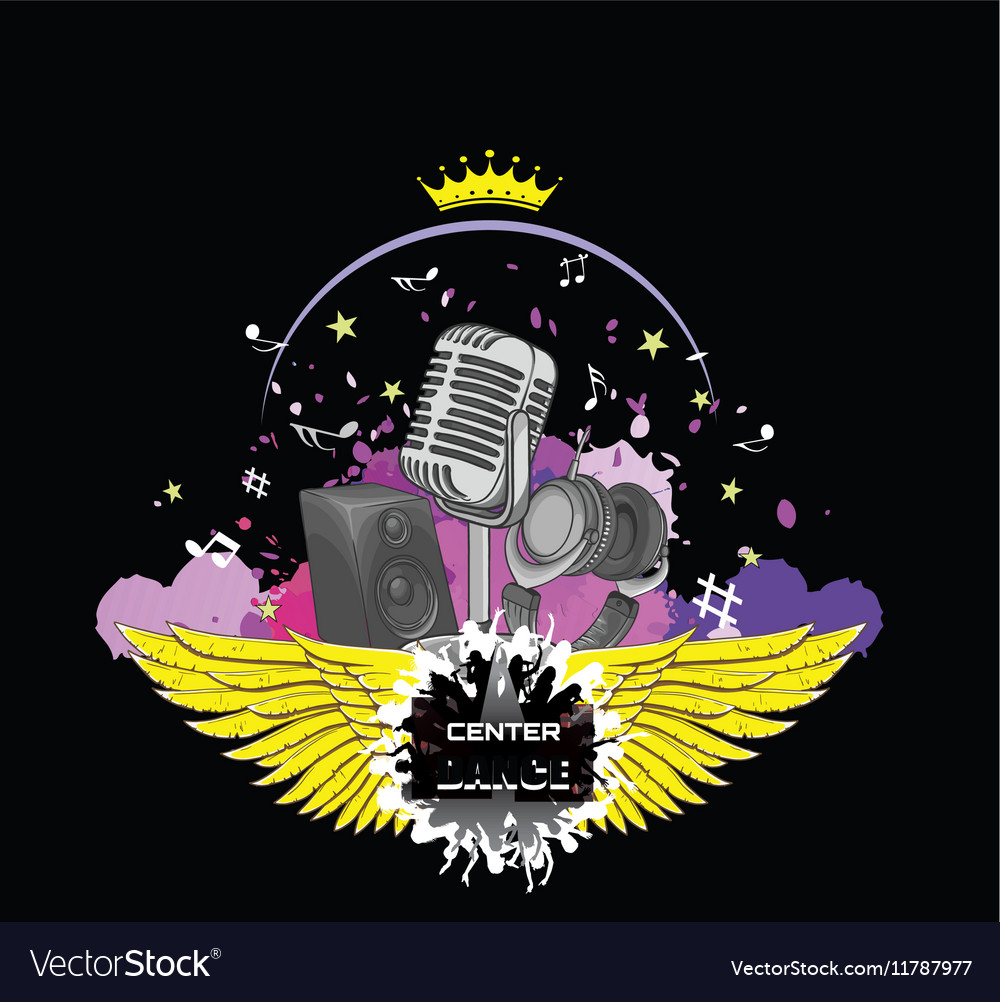 Logo vocal