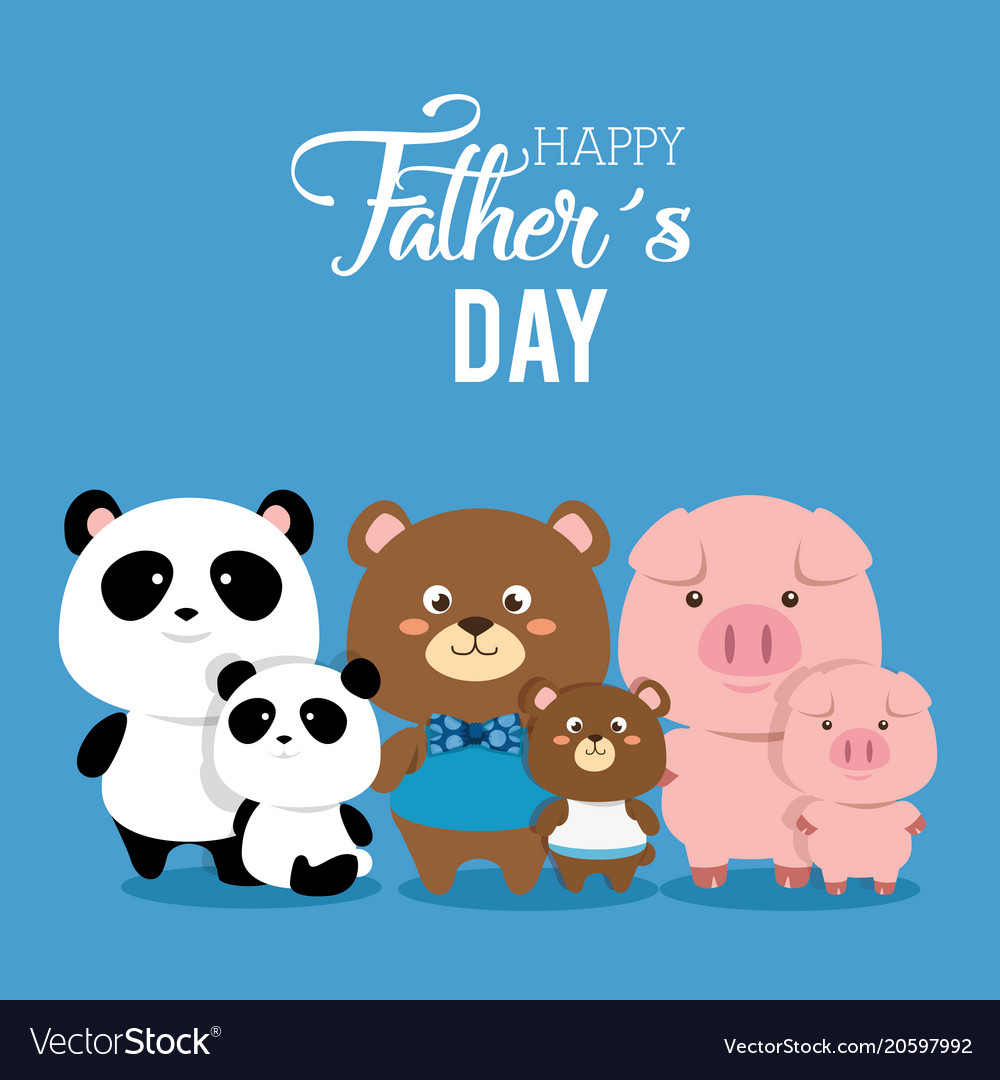 Fathers Happy day cards pictures
