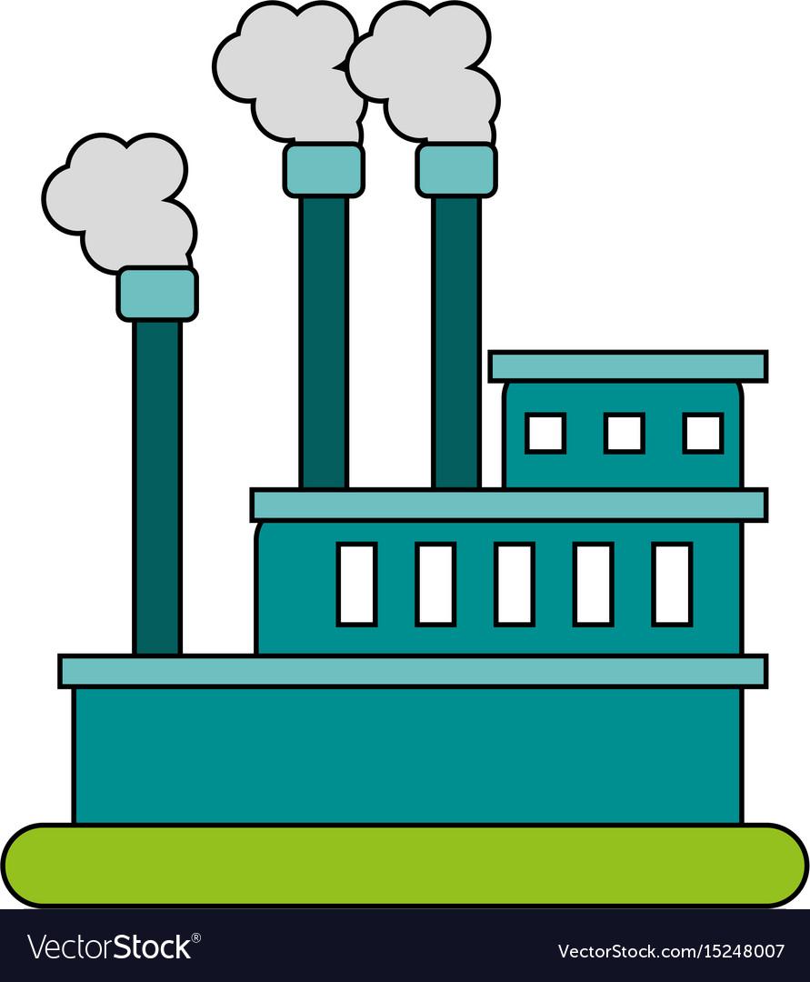 Factory Graphic Design