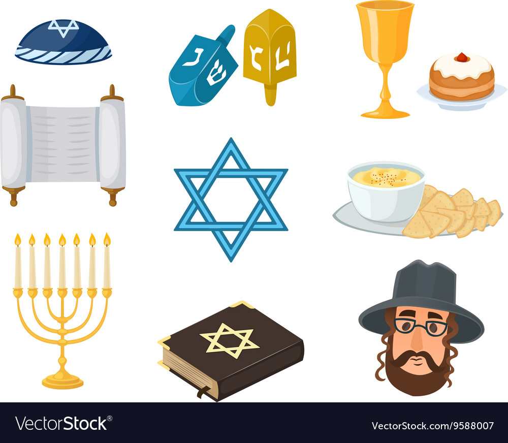 мало еврейские атрибуты картинки этой