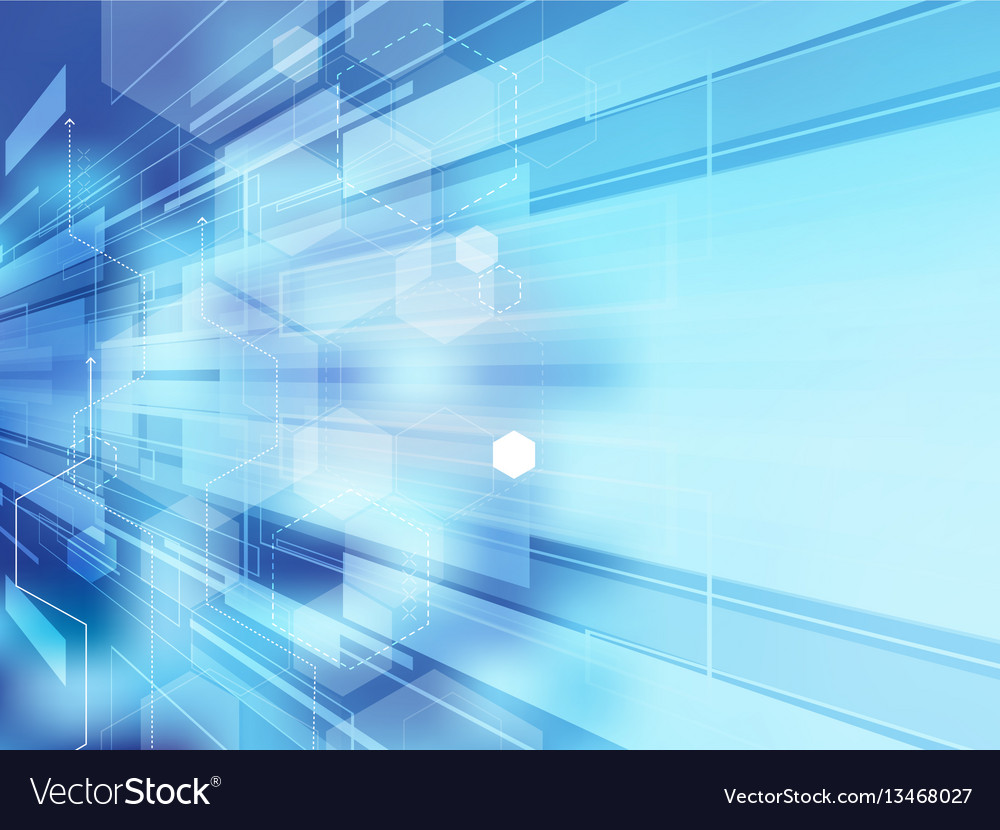 Abstract background technology in