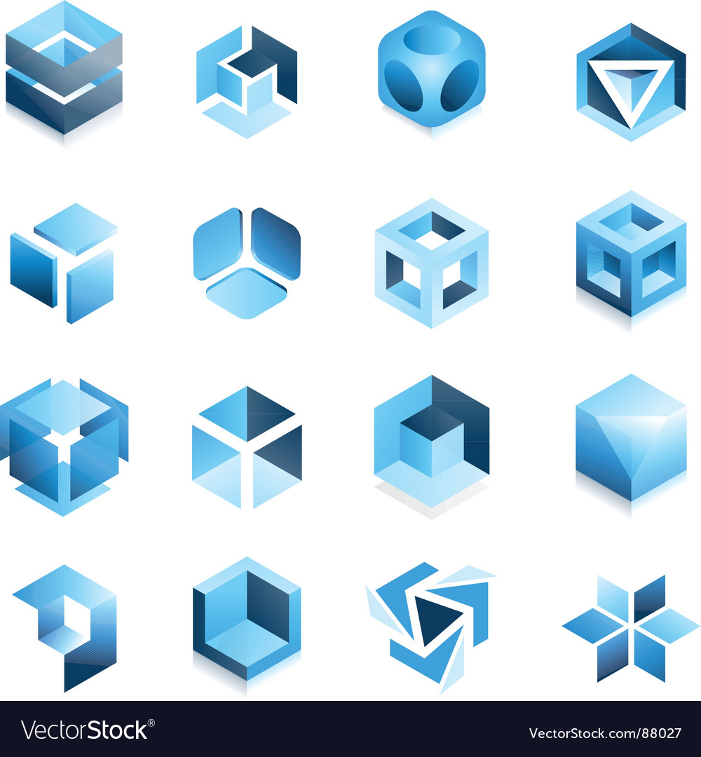 Cube devices